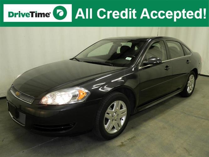 2013 chevrolet impala lt kissimmee fl for sale in kissimmee florida classified. Black Bedroom Furniture Sets. Home Design Ideas
