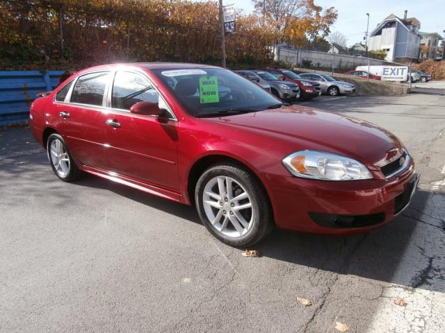 2013 chevrolet impala ltz binghamton ny for sale in. Black Bedroom Furniture Sets. Home Design Ideas