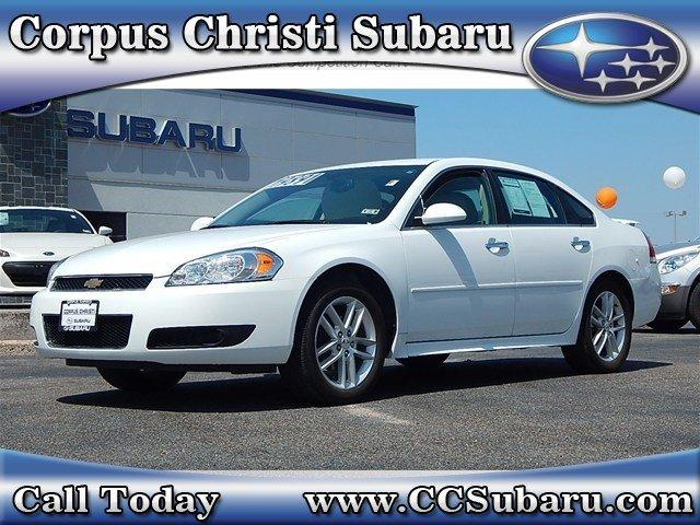 2013 chevrolet impala ltz corpus christi tx for sale in. Black Bedroom Furniture Sets. Home Design Ideas