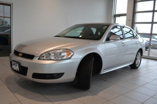 2013 chevrolet impala ltz kenosha wi for sale in kenosha. Black Bedroom Furniture Sets. Home Design Ideas