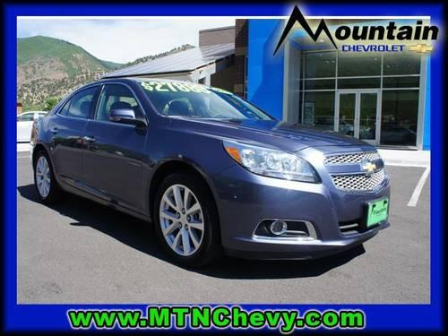 2013 chevrolet malibu 4dr car ltz for sale in cardiff colorado classified. Black Bedroom Furniture Sets. Home Design Ideas