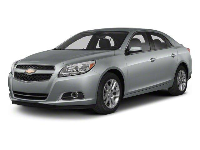 2013 Chevrolet Malibu Eco Eco 4dr Sedan w/1SA