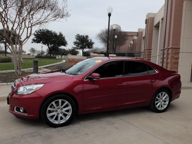 2013 chevrolet malibu lt for sale in waxahachie texas classified. Black Bedroom Furniture Sets. Home Design Ideas
