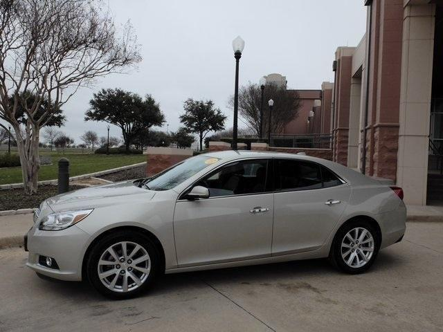 2013 chevrolet malibu ltz for sale in waxahachie texas classified. Black Bedroom Furniture Sets. Home Design Ideas