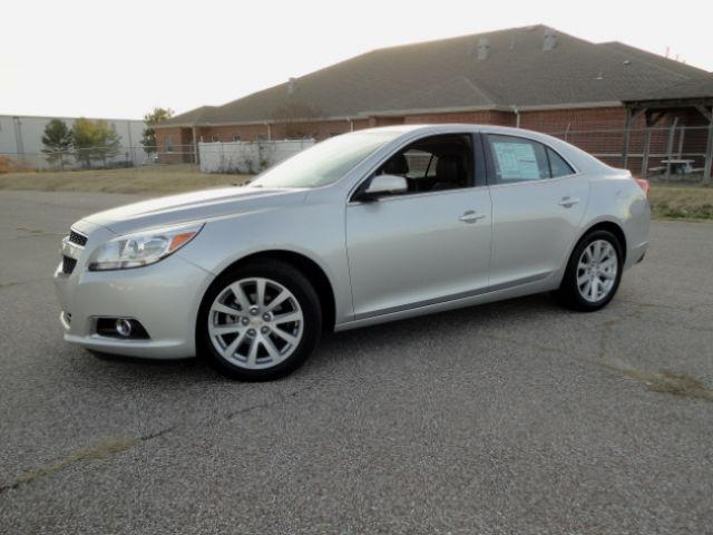 2013 Chevrolet Malibu Sedan 4 Door For Sale In Southaven