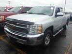 2013 Chevrolet Silverado 1500 LS 4x2 LS 4dr Extended