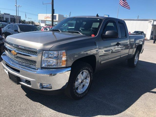 2013 chevrolet silverado 1500 lt 4x2 lt 4dr extended cab 6 5 ft sb for sale in pensacola. Black Bedroom Furniture Sets. Home Design Ideas