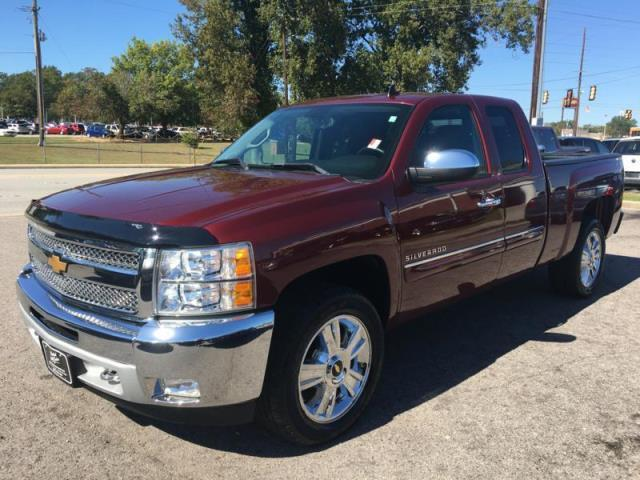 2013 chevrolet silverado 1500 lt 4x4 lt 4dr extended cab 6 5 ft sb for sale in columbia south. Black Bedroom Furniture Sets. Home Design Ideas