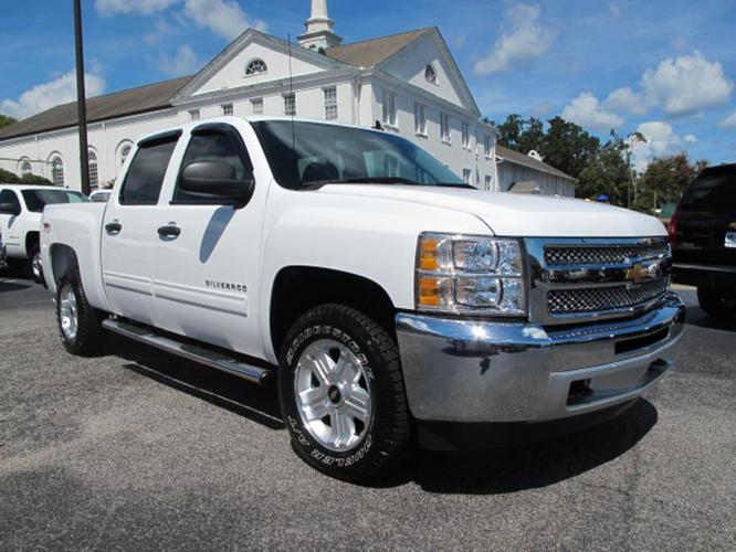 2013 chevrolet silverado 1500 lt conway sc for sale in conway south carolina classified. Black Bedroom Furniture Sets. Home Design Ideas