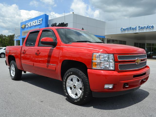 2013 chevrolet silverado 1500 ltz greenwood sc for sale in greenwood south carolina classified. Black Bedroom Furniture Sets. Home Design Ideas