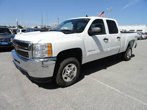 2013 chevrolet silverado 2500hd crew cab pickup lt for sale in pensacola florida classified. Black Bedroom Furniture Sets. Home Design Ideas