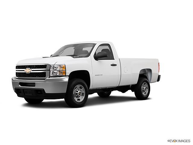 2013 chevrolet silverado 2500hd work truck 4x4 work truck 2dr regular cab lb for sale in concord. Black Bedroom Furniture Sets. Home Design Ideas