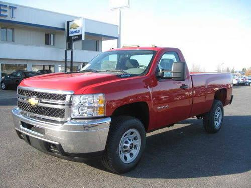 2013 chevrolet silverado 3500hd pickup work truck for sale in bangor wisconsin classified. Black Bedroom Furniture Sets. Home Design Ideas