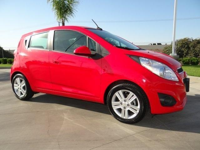 2013 chevrolet spark 4d hatchback ls auto for sale in hanford california classified. Black Bedroom Furniture Sets. Home Design Ideas