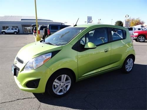 2013 chevrolet spark 4dr hatchback ls auto ls auto for sale in hollister idaho classified. Black Bedroom Furniture Sets. Home Design Ideas