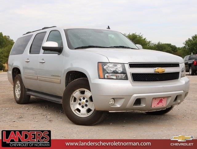 2013 chevrolet suburban lt 1500 4x2 lt 1500 4dr suv for sale in norman oklahoma classified. Black Bedroom Furniture Sets. Home Design Ideas