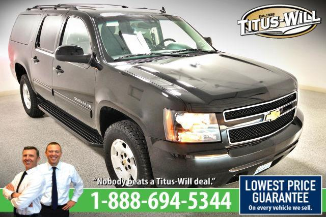 2013 chevrolet suburban lt 1500 4x4 lt 1500 4dr suv for sale in olympia washington classified. Black Bedroom Furniture Sets. Home Design Ideas