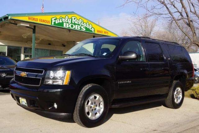 2013 chevrolet suburban lt for sale in boise idaho classified. Black Bedroom Furniture Sets. Home Design Ideas