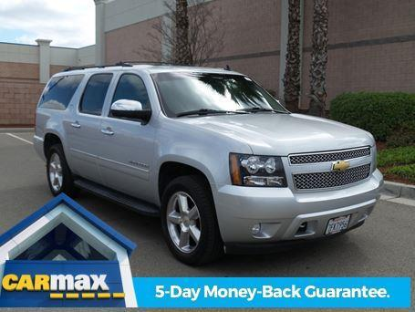 2013 chevrolet suburban ltz 1500 4x4 ltz 1500 4dr suv for sale in fresno california classified. Black Bedroom Furniture Sets. Home Design Ideas
