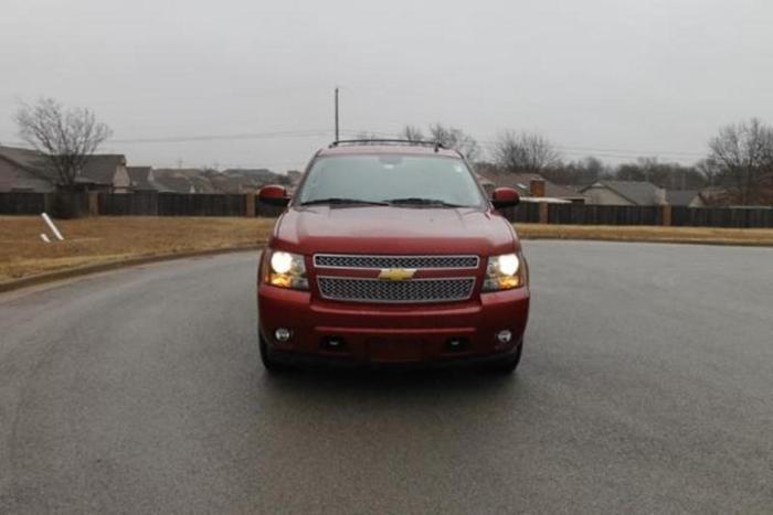 2013 Chevrolet Tahoe LS 4x2 LS 4dr SUV