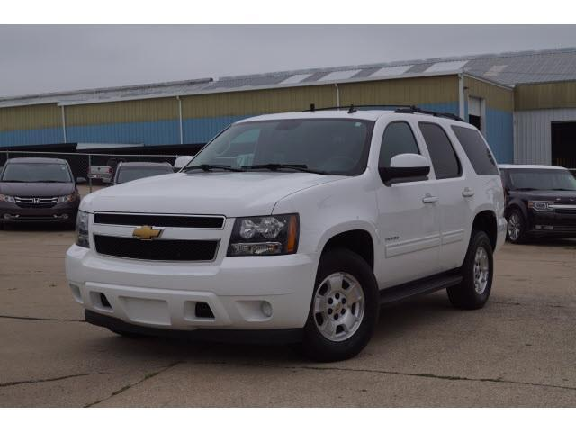 2013 chevrolet tahoe ls 4x4 ls 4dr suv for sale in tulsa oklahoma classified. Black Bedroom Furniture Sets. Home Design Ideas