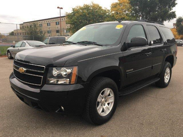2013 chevrolet tahoe lt 4x4 lt 4dr suv for sale in wyoming michigan classified. Black Bedroom Furniture Sets. Home Design Ideas