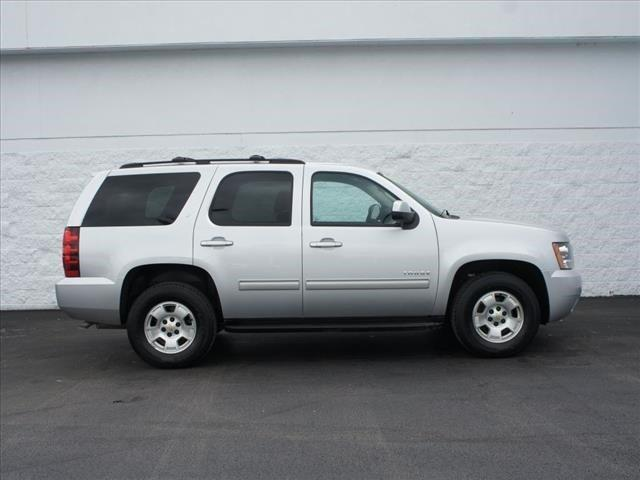 2013 Chevrolet Tahoe Lt Claremore Ok For Sale In Claremore Oklahoma Classified
