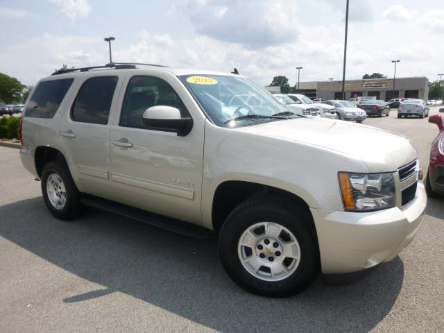 2013 chevrolet tahoe lt corbin ky for sale in corbin. Black Bedroom Furniture Sets. Home Design Ideas