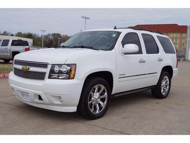 2013 chevrolet tahoe ltz 4x2 ltz 4dr suv for sale in desoto texas classified. Black Bedroom Furniture Sets. Home Design Ideas