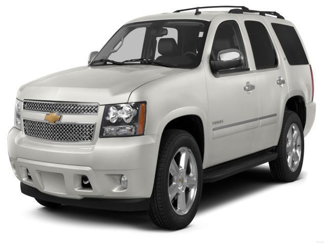 2013 Chevrolet Tahoe LTZ 4x4 LTZ 4dr SUV for Sale in Acton ...