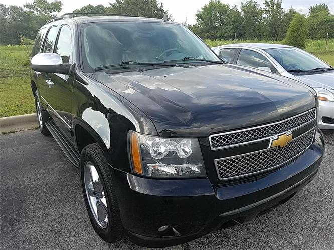 2013 chevrolet tahoe ltz 4x4 ltz 4dr suv for sale in bacone oklahoma classified. Black Bedroom Furniture Sets. Home Design Ideas