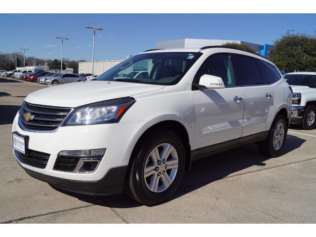 2013 chevrolet traverse lt lt 4dr suv w 2lt for sale in desoto texas. Cars Review. Best American Auto & Cars Review