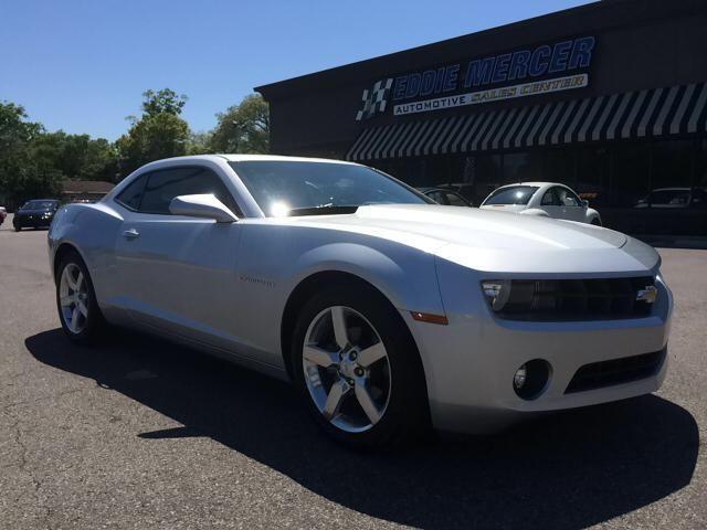 2013 chevy camaro 1lt coupe for sale in pensacola florida classified. Black Bedroom Furniture Sets. Home Design Ideas