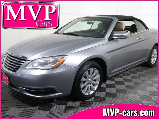 2013 chrysler 200 convertible touring touring 2dr convertible for sale in moreno valley. Black Bedroom Furniture Sets. Home Design Ideas