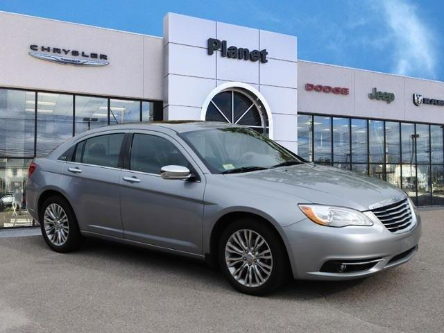 2013 chrysler 200 limited franklin ma for sale in. Black Bedroom Furniture Sets. Home Design Ideas