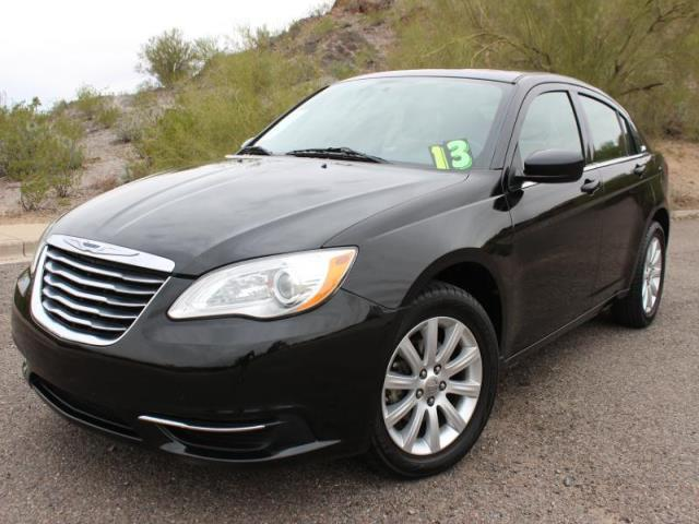 2013 chrysler 200 touring touring 4dr sedan for sale in phoenix arizona classified. Black Bedroom Furniture Sets. Home Design Ideas