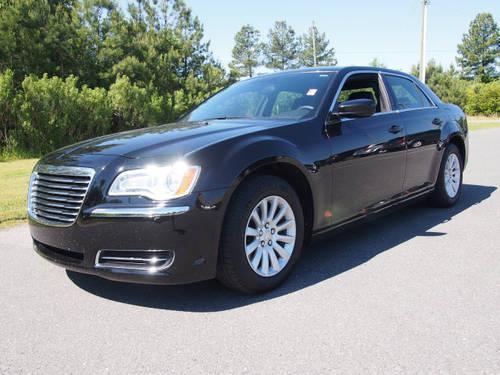 2013 Chrysler 300 4 Dr Sedan Base For Sale In Buffalo Lake