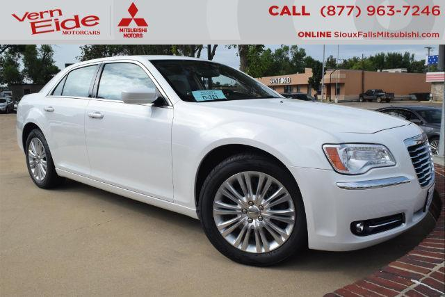 2013 chrysler 300 base awd base 4dr sedan for sale in sioux falls south dakota classified. Black Bedroom Furniture Sets. Home Design Ideas