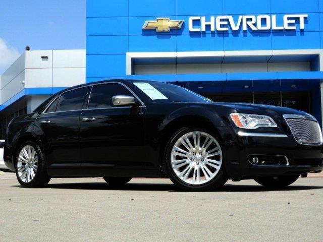 2013 Chrysler 300 C John Varvatos >> 2013 Chrysler 300 C John Varvatos Luxury Edition C John ...