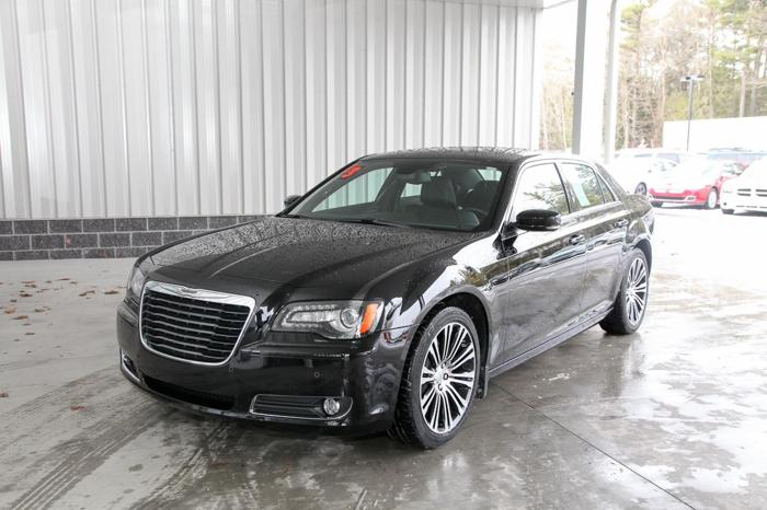 2013 chrysler 300 s s 4dr sedan for sale in alpena michigan classified. Black Bedroom Furniture Sets. Home Design Ideas