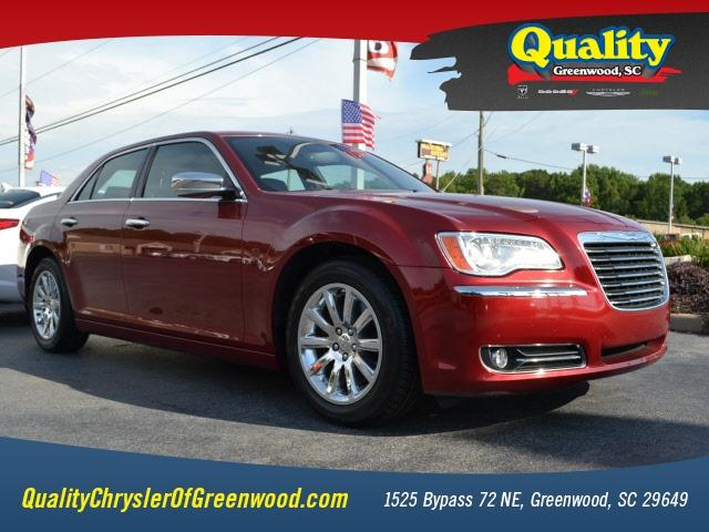 2013 chrysler 300c base greenwood sc for sale in greenwood south carolina classified. Black Bedroom Furniture Sets. Home Design Ideas