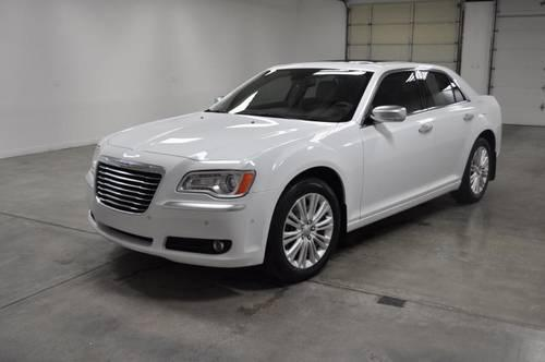 2013 chrysler 300c autos post. Black Bedroom Furniture Sets. Home Design Ideas