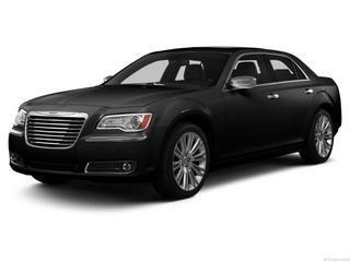2013 Chrysler 300C John Varvatos Cloquet, MN