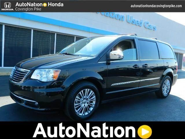 2013 Chrysler Town & Country for Sale in Memphis