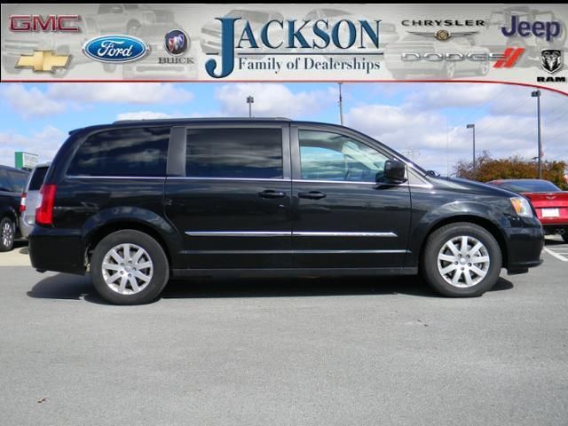 2013 chrysler town and country touring 4dr mini van for sale in decatur illinois classified. Black Bedroom Furniture Sets. Home Design Ideas