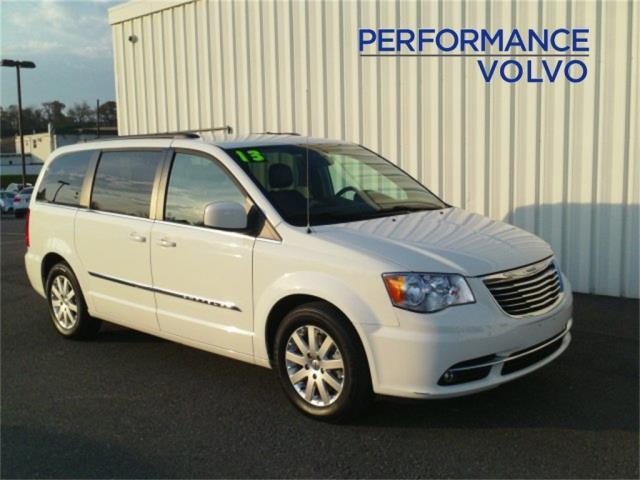 2013 chrysler town and country touring touring 4dr mini van for sale in reading pennsylvania. Black Bedroom Furniture Sets. Home Design Ideas