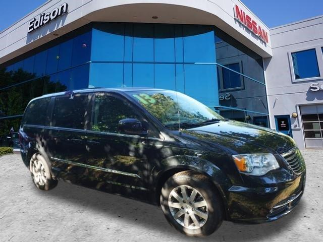 2013 chrysler town and country touring touring 4dr mini van for sale in great notch new jersey. Black Bedroom Furniture Sets. Home Design Ideas