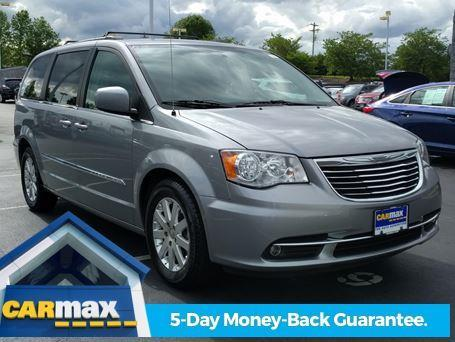 2013 chrysler town and country touring touring 4dr mini van for sale in greensboro north. Black Bedroom Furniture Sets. Home Design Ideas