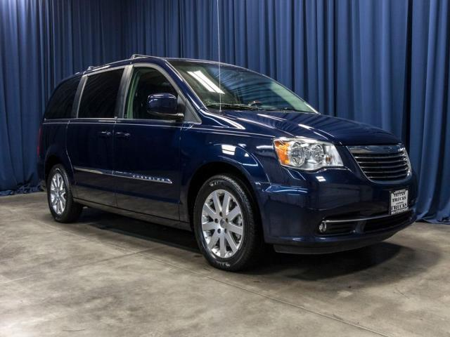 2013 chrysler town and country touring touring 4dr mini van for sale in pasco washington. Black Bedroom Furniture Sets. Home Design Ideas