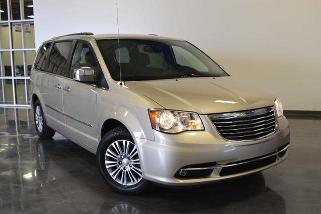 2013 chrysler town country touring l for sale in draper utah classified. Black Bedroom Furniture Sets. Home Design Ideas